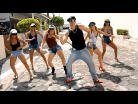 DanÇa Kuduro-oficial-clip-2012 Principe Emerson FalcÃo video