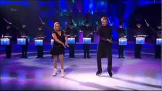 Dancing on Ice 2013 - Jayne Torvill and Christopher Dean Bolero