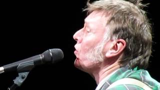 STEVE WINWOOD - DEAR MR FANTASY (Montreal, 2013) HD