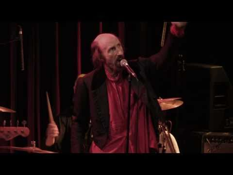 ARTHUR BROWN feat. HBB - Nightmare - Live Ingolstadt 2011
