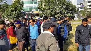 Kathmandu Blind Walk 2017