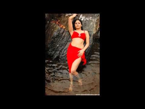 Actress Amruthavali Hot Stills
