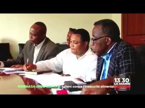 Journal de Corinne Sabwe, Edition 09 Juil 15 Congo News