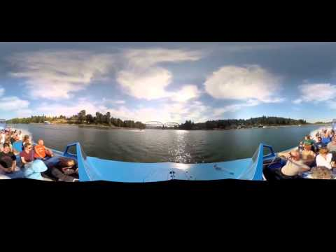 360 Degree Boating