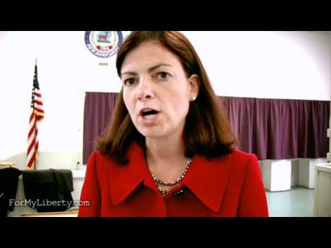 Kelly Ayotte UNSCRIPTED