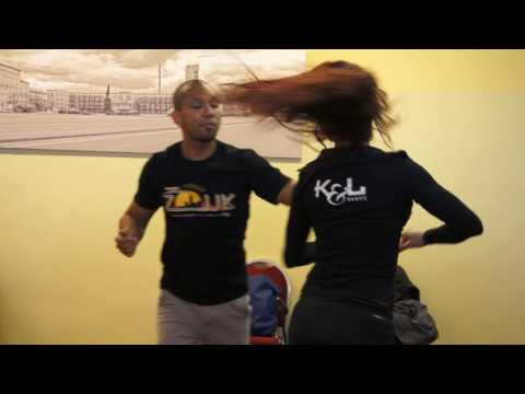 00049 RZCC 2016 Larissa and Kadu ACD 2 ~ video by Zouk Soul