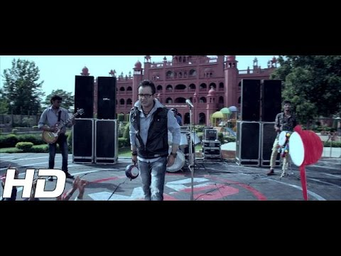 TUMBA - OFFICIAL VIDEO - MANPREET SANDHU FT. DR. ZEUS