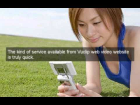 Vuclip Web Video