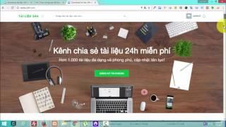 Download tài liệu miễn phí trên 123doc.org, tailieu.vn (05/2017)