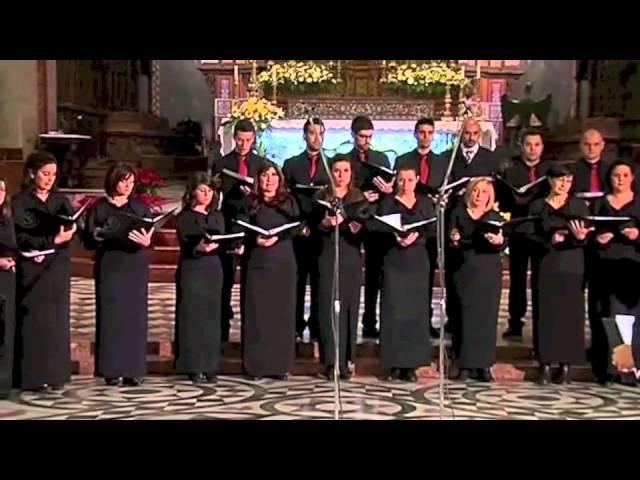 Fede Arte e Musica - Natale 2012 - Stella nova 'n fra la gente