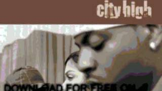 Watch City High So Many Things video