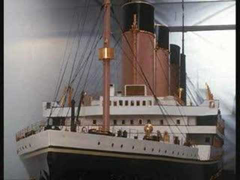 Titanic-(James Horner)-Southampton