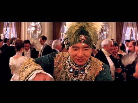 Jackie Chan's Shanghai Knights [2003] (Full Movie HD 1080p)