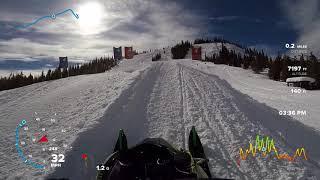 RMSHA Lost Trail 2018 Pro Open Mod Main