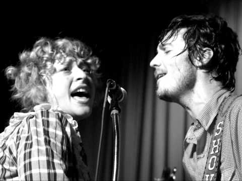 Shovels and Rope - Coping Mechanism