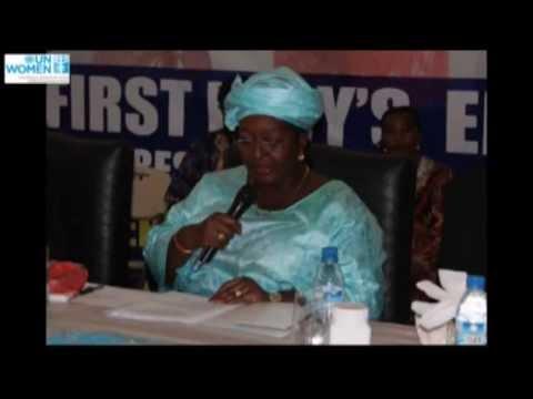 UN WOMEN SIERRA LEONE EBOLA DOCUMENTARY