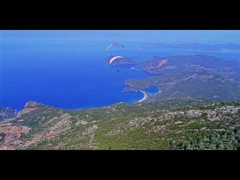 Muğla Tanıtım Filmi - Drone Çekimleri - Görsel Productions