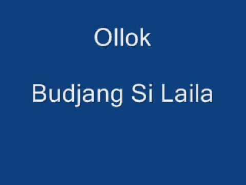 Bajau - Ollok - Budjang Si Laila