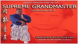 """""""SANUCES""""-Straight From The Supreme Grandmaster"""