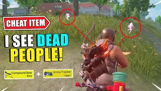 """""""New Cheat Item in ROS Revealed!"""" (Rules of Survival Tagalog)"""