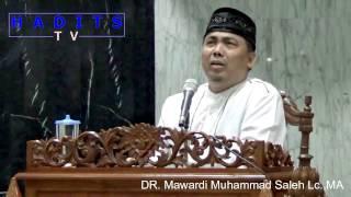 Fiqih Kontemporer  - Ustadz DR Mawardi Muhammad Saleh Lc.,MA