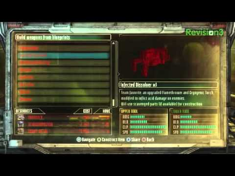 Game review   Dead Space 3 REVIEW!    PREMIERE GAME AND PLAY