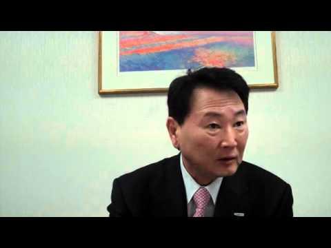 BNET Auto: Panasonic's Naoto Noguchi on our EV Battery Future