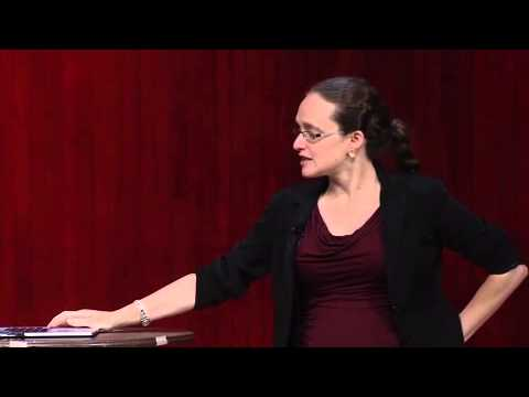 Rebecca Saxe Phd '03 - The Brain As Mind video