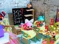 Куклы ЛОЛ в школе Новые ученицы двоечницы Школа куклы ЛОЛ Мультики mp3