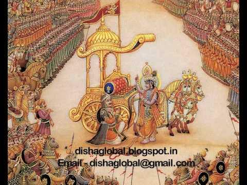 Gandhari Vilapam - Ezuthachan video
