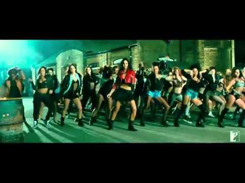 Ishq Shava (Official New Item Song) Jab Tak Hai Jaan - Ft. Shahrukh...
