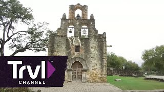 Step Back in Time in San Antonio - Travel Channel