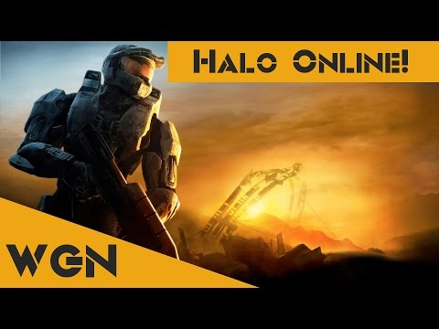 Halo Online! -Weekly Gaming News- [HD] German/Deutsch