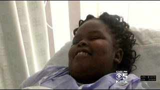 video The family of Jahi McMath says they have new evidence to prove she's alive. (10/3/14) Official Site: sanfrancisco.cbslocal.com/ Subscribe on YouTube: ...