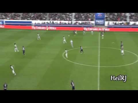 Lucas Moura ● Ultimate Skills 2013 2014   HD