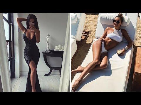Stylish plus size fashion  -  Plus Size Clothing design