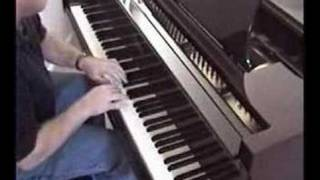 A Pianojohn113 Improvisation