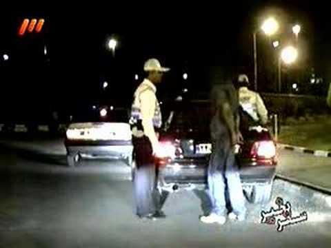 تصادف موتور سنگین در شیراز Niayesh - Mashpedia Free Video Encyclopedia