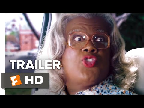 Tyler Perry's A Madea Family Funeral Trailer #1 (2019) | Movieclips Trailers