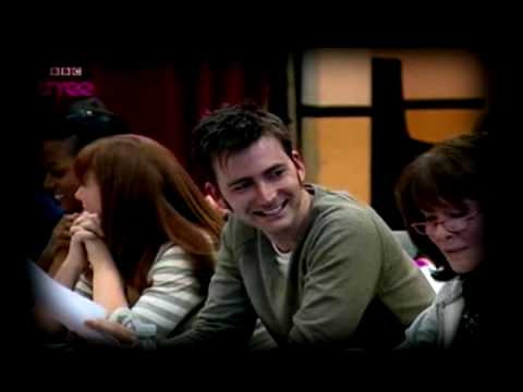 Remember You | David Tennant's Role as the Doctor