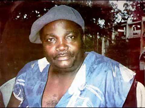 Kimpa Kisangameni (Franco) - Franco&le TPOK Jazz 1983
