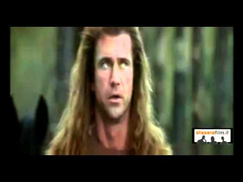 Staserafilm.it - Braveheart (1995) - Trailer ITA