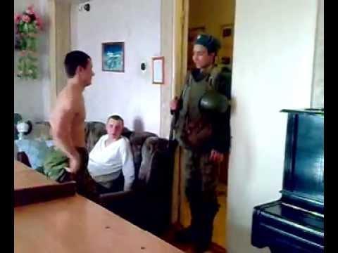 армейский юмор.mp4