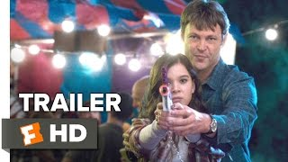 Term Life Official Trailer #1 (2016) - Vince Vaughn, Hailee Steinfeld Drama HD