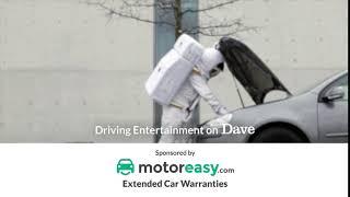 MotorEasy - Sponsors of motoring on Dave