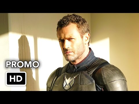 Marvel's Agents Of SHIELD 4x18 Promo