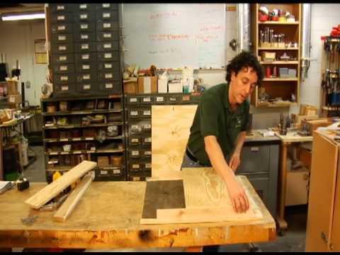 Build A Bat House Step By Step Youtube