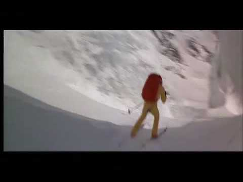 The Spy Who Loved Me - Austria Ski Chase