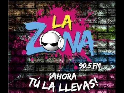 ZONA MIX! Radio La Zona 90.5 Fm  By DJ RAIZ