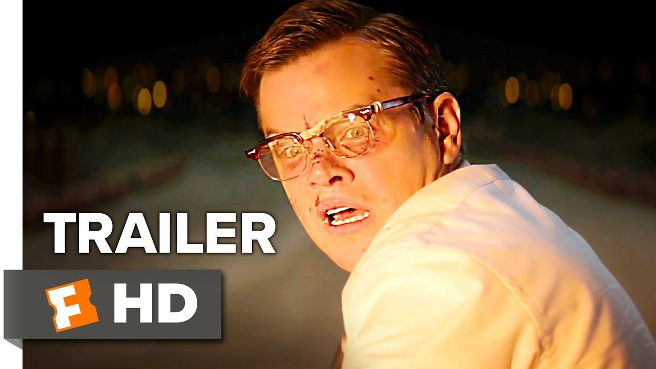 Suburbicon International Trailer #1 (2017) | Movieclips Trailers